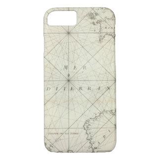 Mediterranean Sea 6 iPhone 7 Case