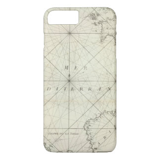 Mediterranean Sea 6 iPhone 7 Plus Case