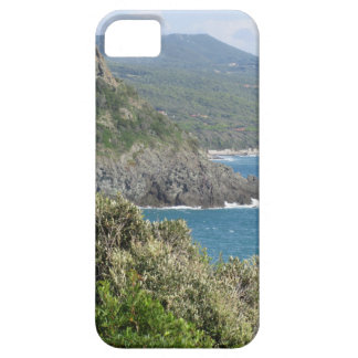Mediterranean sea along Tuscan coastline Case For The iPhone 5