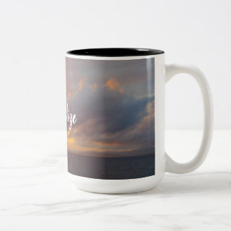 Mediterranean Sunset Mug