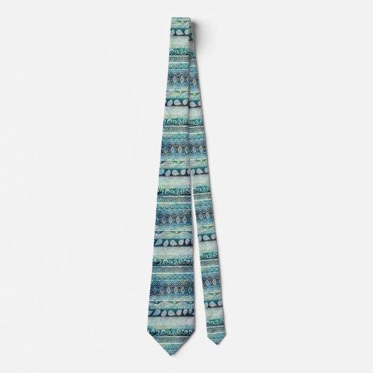 Mediterranean Tie