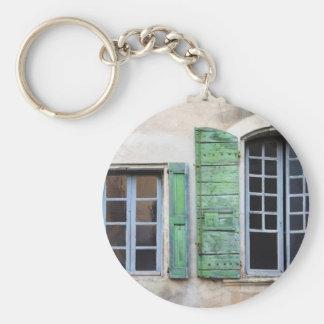 mediterranean windows key chains
