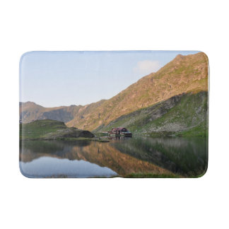 Medium Bath Mat - Romanian landscape