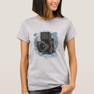 Medium Format Numero Uno T-Shirt