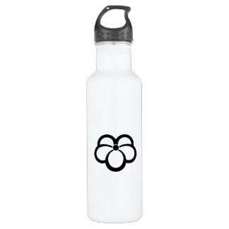 Medium shade optical 琳 ivy 710 ml water bottle