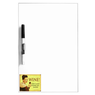 Medium Sized Dry-Erase Board