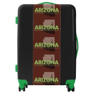 Medium Sized Luggage Suitcase ARIZONA SPIRIT