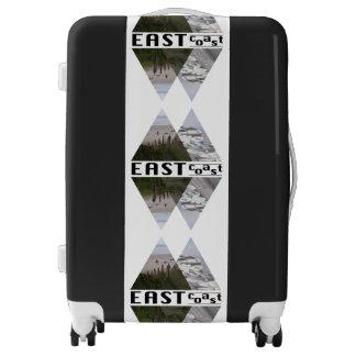 Medium Sized Luggage Suitcase EAST COAST