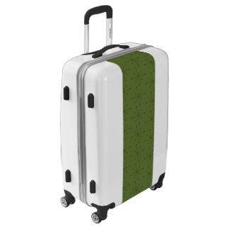 Medium Sized Luggage Suitcase MIDCENTURY MODERN ST