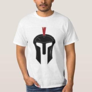 Medival Helmet T-shirt