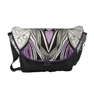 Medo Bema design messenger bag