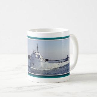Medusa Challenger mug