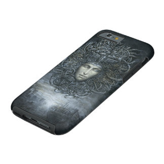Medusa Cyborg Tough iPhone 6 Case