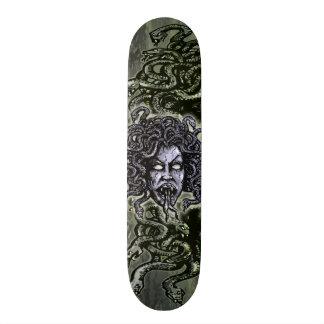 Medusa Gorgon Skate Board