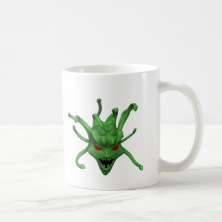 Medusa Head Coffee Mug