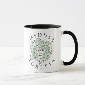 Medusa Loretta -- Mug 1
