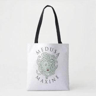 Medusa Maxine -- Tote 1