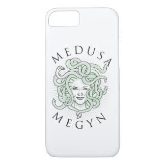 Medusa Megyn -- Iphone Case 1