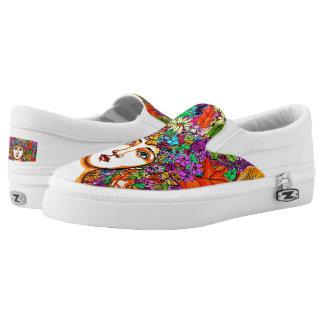 medusa shoe