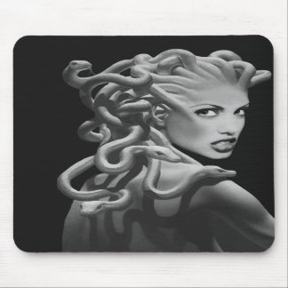 Medusa Simplified Mousepad