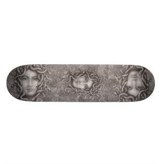 Medusa 21.6 Cm Skateboard Deck