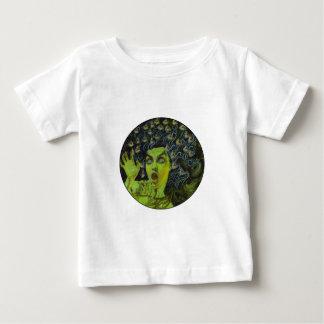 MEDUSA THE WARRIOR BABY T-Shirt