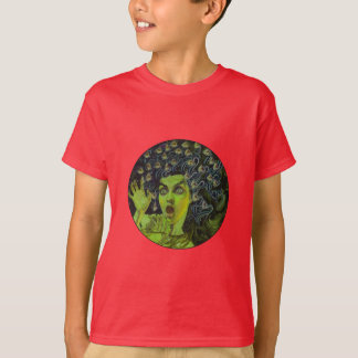 MEDUSA THE WARRIOR T-Shirt