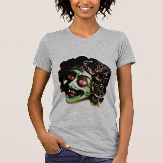 Medusa Woman T-Shirt