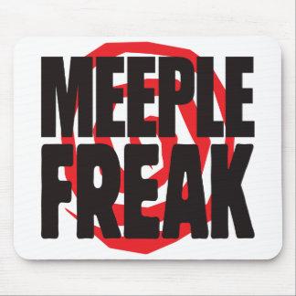 Meeple Freak Mouse Mats