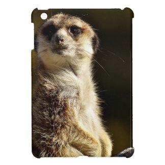 Meerkat Case For The iPad Mini
