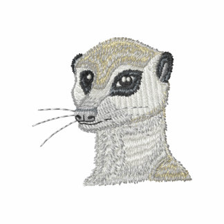 Meerkat Head Polos