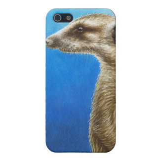 Meerkat iPhone 4 Speck Case iPhone 5 Cases