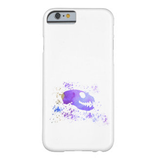 Meerkat Skull Barely There iPhone 6 Case