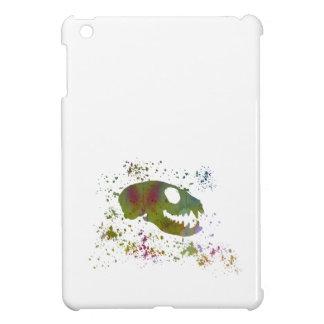 Meerkat Skull iPad Mini Case