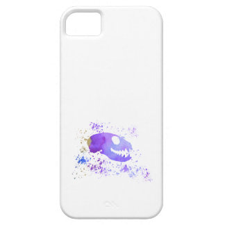 Meerkat Skull iPhone 5 Cover