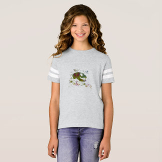 Meerkat Skull T-Shirt