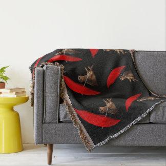 Meerkat_Sun_Smart,_Throw_Blanket