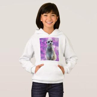 Meerkat With Sparkle,