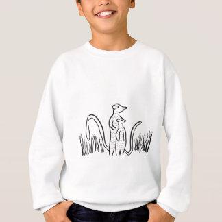 Meerkats Sweatshirt
