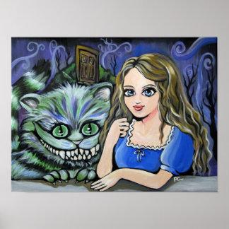 Meet Alice Poster