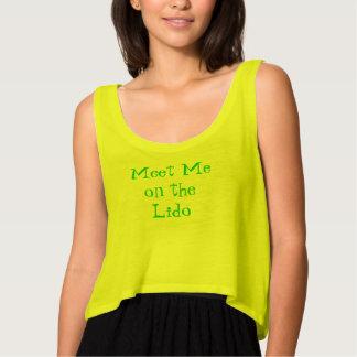 Meet Me on Lido Shirt