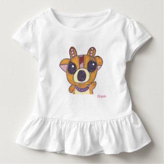 Meet Nita dear Toddler T-Shirt