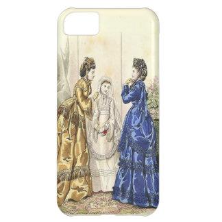 Meet the bride iPhone 5C case