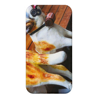 Meet the dog cover for iPhone 4