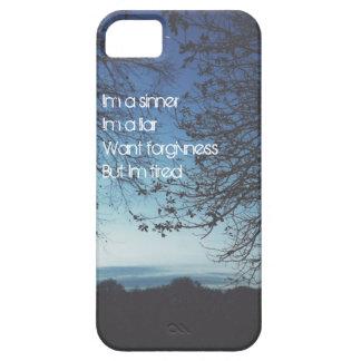 Meg Myers Lyrics phone cover iPhone 5 Cases