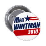 MEG WHITMAN 2010 PINS