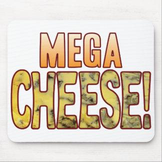 Mega Blue Cheese Mouse Pad