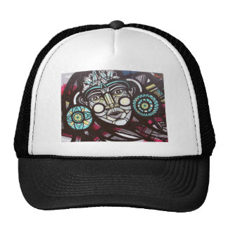 Mega Chief Cap