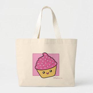 Mega Kawaii Cupcake Tote Bag