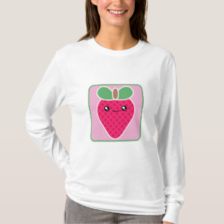 Mega Kawaii Strawberry T-Shirt